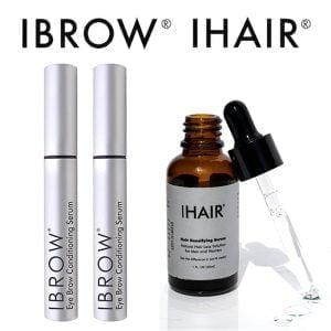 IBROW & IHAIR