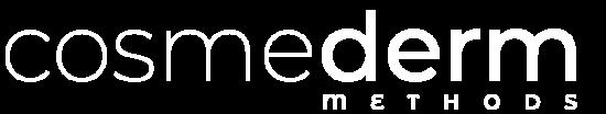cosmederm-methods-logo-white-web@2x